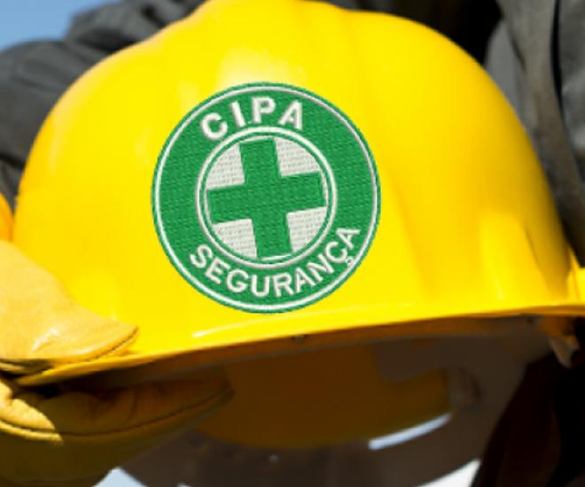 Curso para CIPA/20h - Comissão Interna de Prevenção de Acidentes